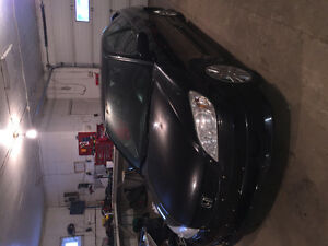 2005 Honda Civic Reverb with sports package