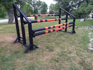 Custom Made Horse Jumps - Holiday Sales  Kingston Kingston Area image 4