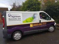 Express Domestic and Commercial Cleaning Coventry