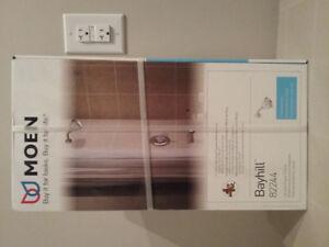 Moen shower control valve brand new