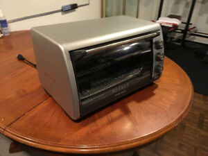 Toaster Oven in Great Condition!