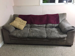 Two Couches for $100