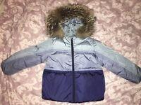 Moncler boys coat