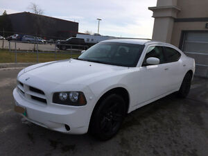 2010 Dodge Charger, saftied in VGC