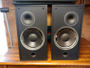 Sound Dynamic Speakers