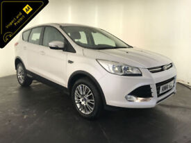 2014 FORD KUGA TITANIUM 4X2 TDCI DIESEL 1 OWNER SERVICE HISTORY FINANCE PX