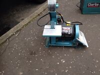 Almost brand new Clarke sanders and lathe £150 for both