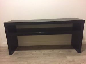 MOVING SALE: Foyer table