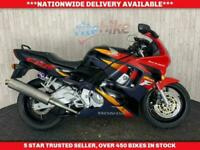 HONDA CBR600F CBR 600 FS SPORTS BIKE 12 MONTH MOT 1995 M PLATE