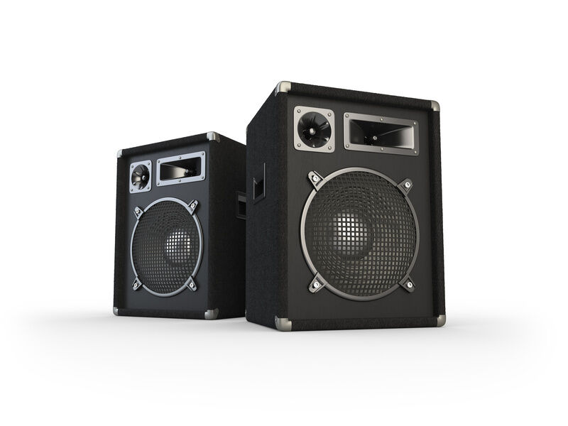 How to Determine the Right Size Speaker for the Room