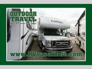 2015 Forest River Forester 3051S Ford