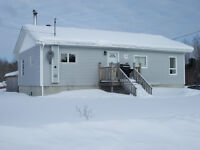 Vacation/Retirement Home in Gogama