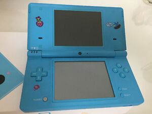 NINTENDO DSi, GAMES, CASES USED West Island Greater Montréal image 3