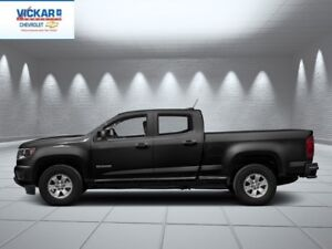2018 Chevrolet Colorado Work Truck  -  Towing Package - $215.56