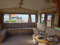 Static caravan for sale. including 2018 site fees. Norfolk Coast. Great Yarmouth