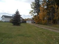 Affordable Acreage For Sale near Drayton Valley