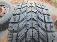 Winter tires 185/65R14