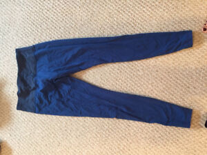 Great condition size 12 lululemon tights