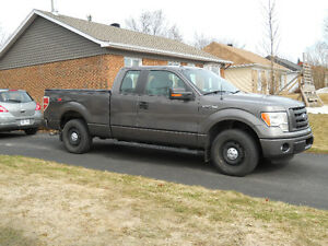 2012 Ford F-150 STX Camionnette