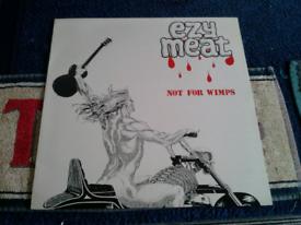 EZY MEAT LP