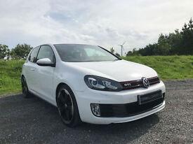 2013 Volkswagen Golf ( 210ps ) GTi