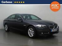 2015 BMW 5 SERIES 518d [150] SE 4dr