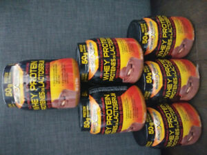 Body Fortress Whey Protein - Chocolate Peanut Butter Flavour