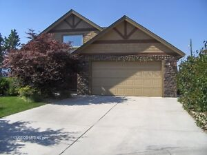 Beautiful house in Lake country, close to UBC