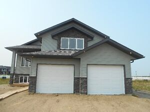Warman - AFFORDABLE modified bilevel- New build  OPEN HOUSE