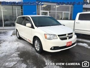 2012 Dodge Grand Caravan R/T  - Bluetooth -  Leather Seats - $15