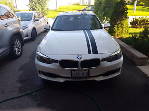 BRAND NEW BMW 3 2012 NO ACCIDENTS