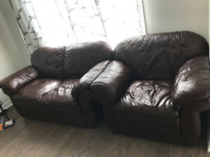 3 pieces COUCH for sale