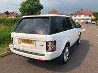 LAND ROVER RANGE ROVER VOGUE 4.4 TDV8 WESTMINSTER AUTO DIESEL