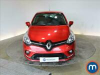 2019 Renault Clio 0.9 TCE 90 Iconic 5dr Hatchback Petrol Manual