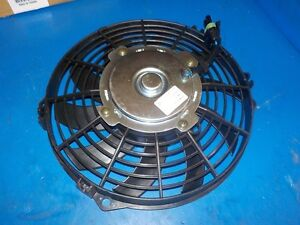 ALL BALLS COOLING FAN , NEW( CAN AM ) #207319 FITS MANY MODELS