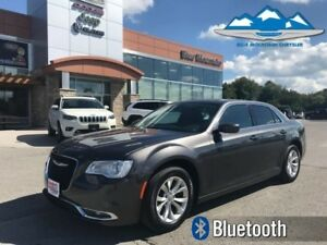 2018 Chrysler 300 300 Touring RWD  - Bluetooth