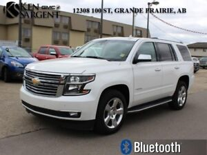 2016 Chevrolet Tahoe LTZ  - Navigation -  Bluetooth