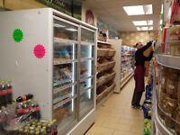 POLISH FOOD SHOP FOR SALE