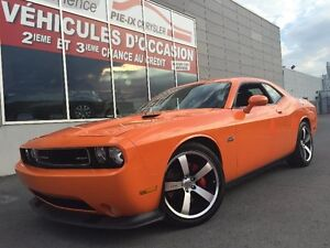 Dodge Challenger  SRT8+392+MAGS+TOIT+WOW! 2014