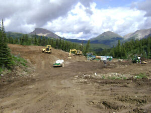 BC Placer Gold Property for sale