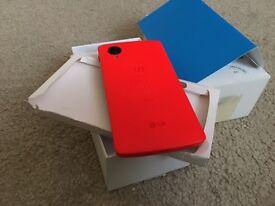 LG Nexus 5 Red 32GB Red unlocked (rare)