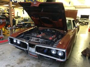 1970 Dodge Super BEE V Code 440 SIX PACK
