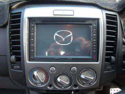 Mazda BT-50 Rev Cam, Installation, DVD Nav, Bluetooth Sydney City Inner Sydney Preview