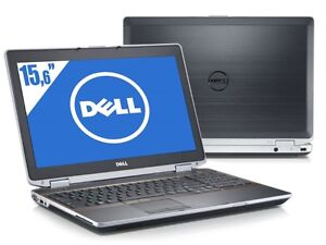 liquidation DELL latitude laptop core i5 core i7 180$ et plus