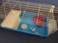 Rabbit/Guinea pig cage and pen/run