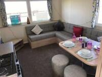 BRAND NEW STATIC HOLIDAY HOME Call Claire 07956615022