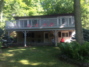 Sauble Beach 4 Bedroom Furnished home Rental September to June