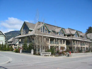 2 BR Condo 5 mins walking from village by  the IGA  ( Whistler)
