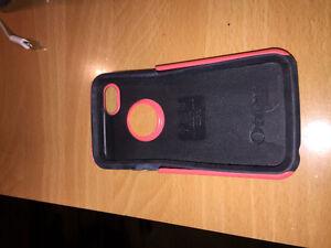 iPhone 5c otterbox Peterborough Peterborough Area image 2