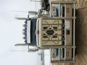 2009 388 Peterbilt HEAVY SPEC